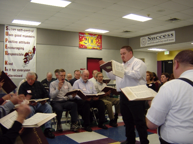 Texas State Convention, 2005